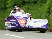 Sidecar Racing Motorsport