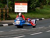 Motorbike and sidecar racing news