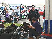 Come along to see Greg Lambert Racing