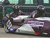Sidecar Racing Motorbikes Sidecars