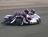 F1 and F2 Racing Bikes and Sidecars
